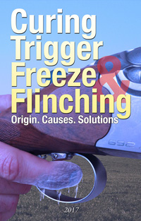 Flinching book cover fpg